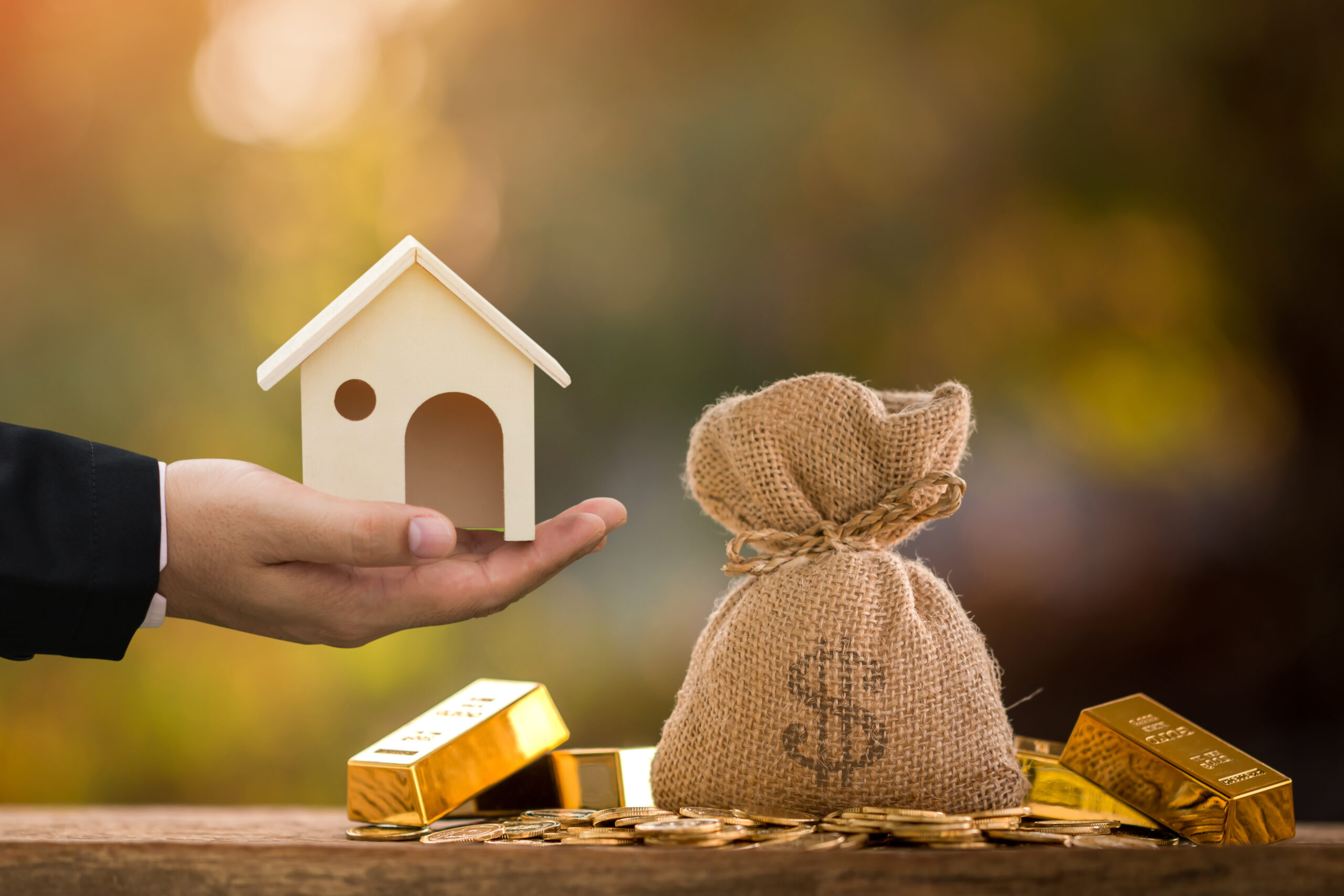 Odczego niezależy wartość nieruchomości?